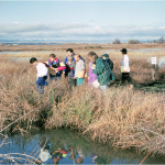 Environmental Education in Klamath Falls